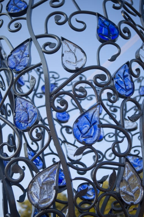 Mark Americo Wentz - Furniture and Public Sculptures