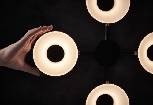 Pendants by SEED Design USA - OLO Pendant PC4
