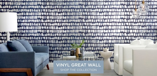 Phillip Jeffries - Wallpaper and Wall Treatments