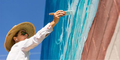 Hanna's Murals - Murals and Street Murals