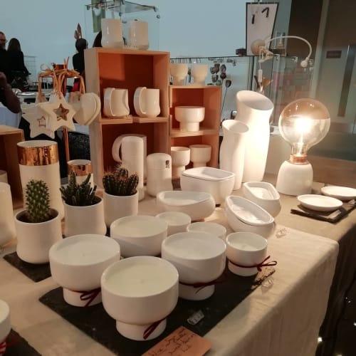 Wendy Tournay Ceramics - Tableware and Art