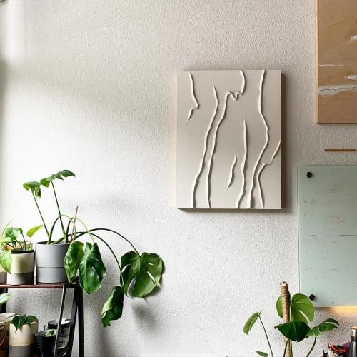 Ari Takata-Vasquez - Interior Design and Public Sculptures