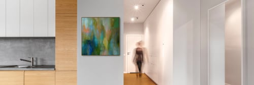 Jo Carroll - Artist - Paintings and Art