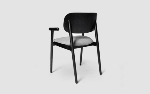Chairs by MZPA Design seen at Private Residence - Mild Chair