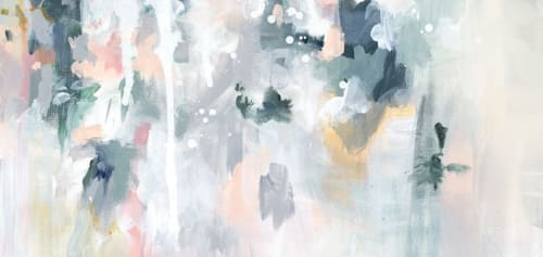 Kate Fisher - Paintings and Art