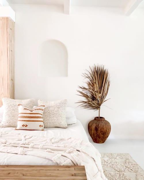 Coastal Boho Studio - Pillows and Textiles