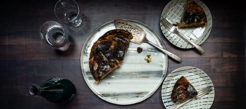 Rust Designs - Tableware and Lamps