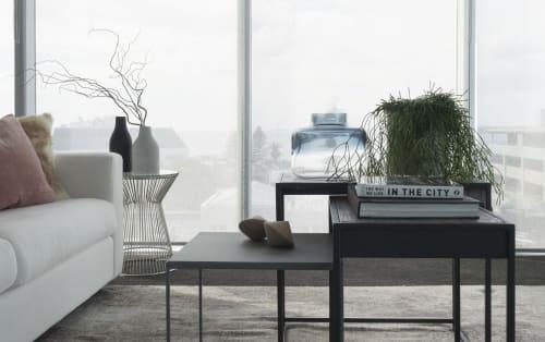 Sonya Cotter - Interior Design and Renovation