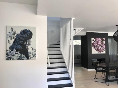 Simon Barlow - Paintings and Art