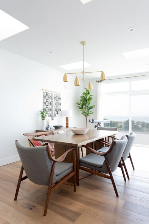 Interior Design by Natalie Myers seen at Private Residence, Malibu - Interior Design