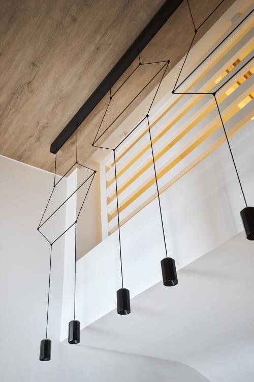 Interior Design by Minimal Studio seen at Mar de Fondo, Puerto de Alcudia, Mallorca, Port d'Alcúdia - Interior Design