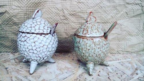 SAZi Studio - Vases & Vessels and Ceramic Plates