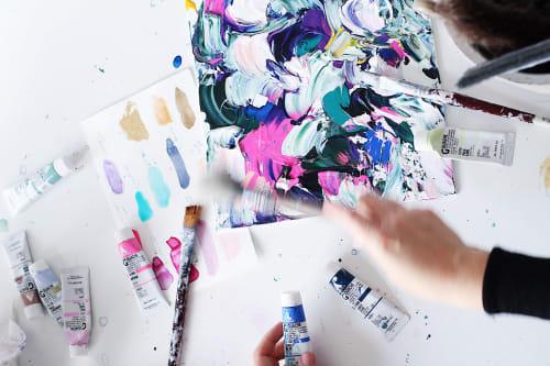 Dana Mooney Art - Paintings and Murals