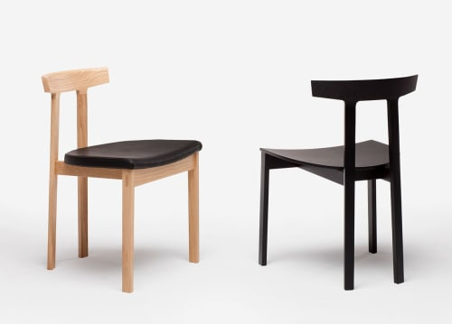 Torii Chair   Chairs by Niels Bendtsen   ARoS Aarhus Art Museum in Aarhus