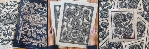 RLH Prints - Art