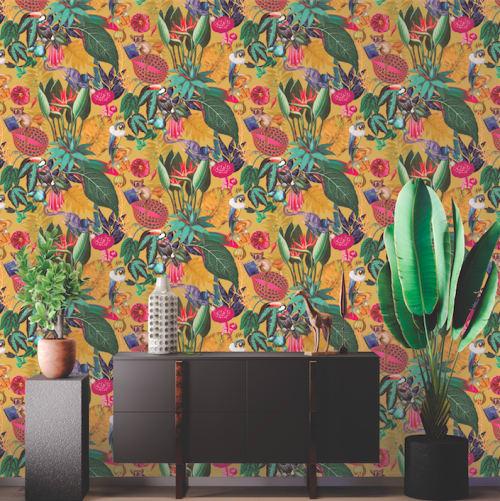 Fancify Wall Murals & Wallpaper - Murals and Wallpaper