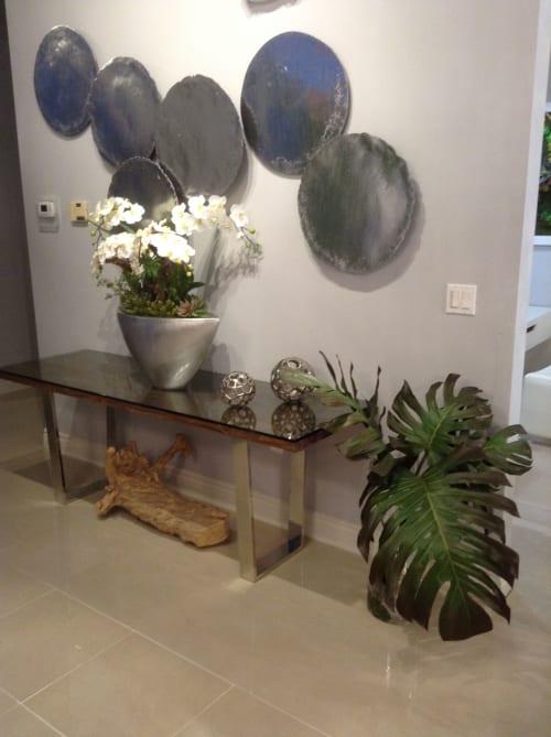 Furniture by Gusto Design Collection seen at Miami, Miami - PIERINA