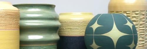 Helen Jones Ceramics - Vases & Vessels and Tableware