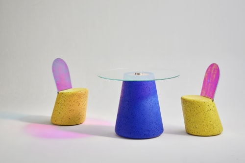 Wiid Design - Furniture and Pendants