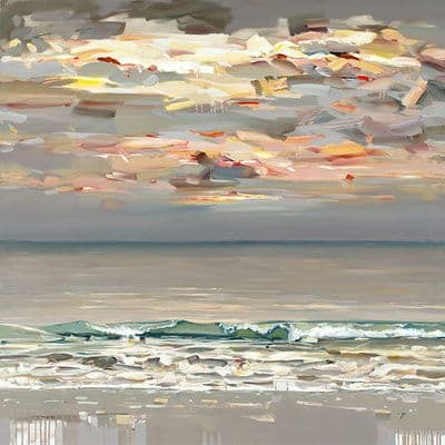 "Art & Wall Decor by YJ Contemporary seen at East Greenwich, East Greenwich - Josef Kote ""Where the Sky Meets the Sea"""