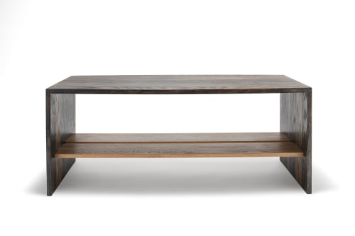 Ogelby Woodworks - Tables and Benches & Ottomans