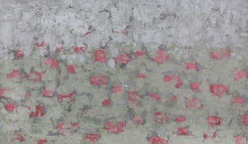 Poppy Field | Wall Hangings by Joce & Co. Design