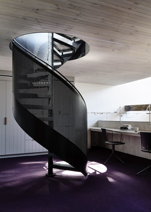 Architecture by Architects EAT seen at Private Residence, Fitzroy - Fitzroy Loft