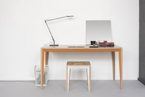 Tables by Miduny at Private Office, Brooklyn - MiMi Table