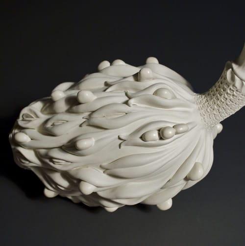 Alice Ballard - Sculptures and Art