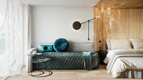 Sundukovy Sisters - Interior Design and Renovation