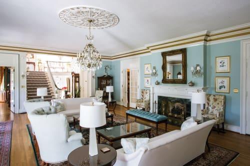 Interior Design by Zachary Luke Designs