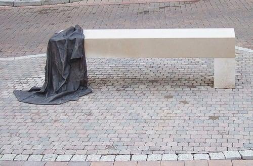 Public Sculptures by Diana Bell seen at Abingdon, Abingdon - Sculpture