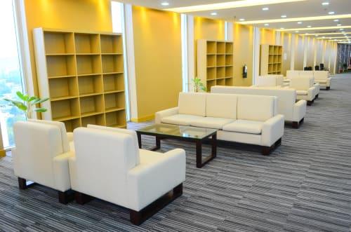 Custom Made Lounge Chairs Sofas