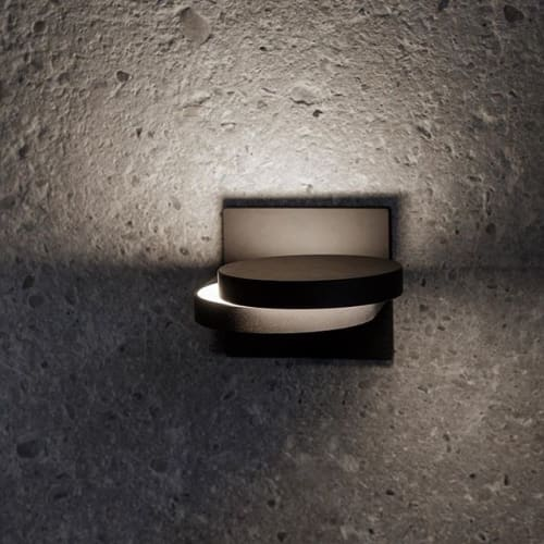 Sconces by TOMNUK at New York, New York - Lune Wall Sconce