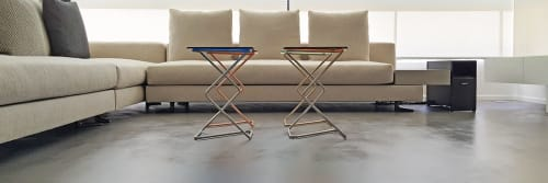KRAY Studio - Tables and Furniture