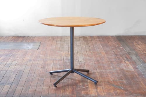 Reef + Umbrella Dining Table | Tables by From the Source