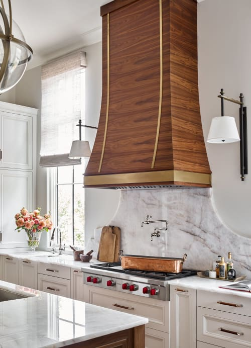 Interior Design by The Design Atelier seen at Private Residence, Atlanta - Brookhaven Residence