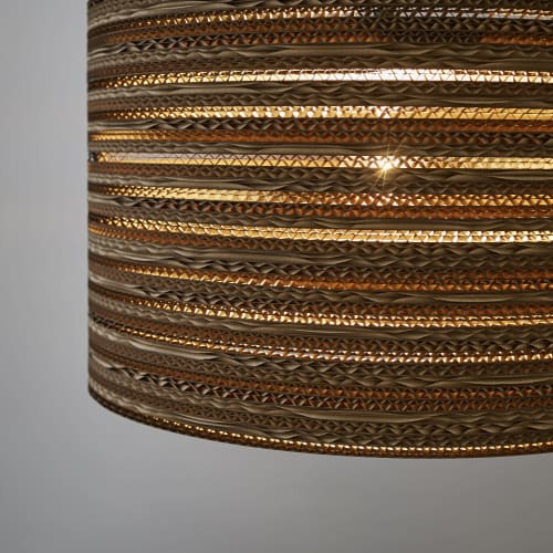 Pendants by Tabitha Bargh seen at Private Residence, Brighton - CartOn C1