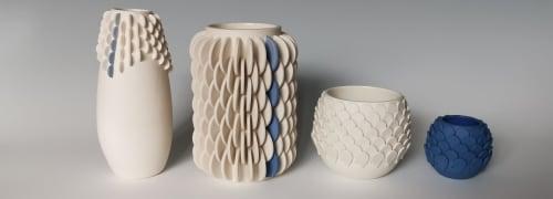 Ruth Harrison Ceramics - Planters & Vases and Planters & Garden