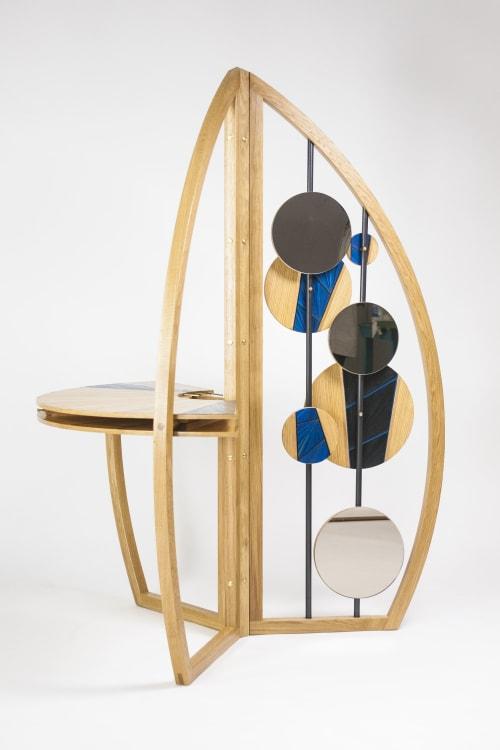 Furniture by jonathän Jouan Studios seen at Montreal, Montreal - KiTsu
