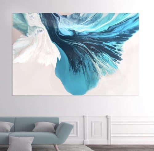 Sean Knipe Art - Paintings and Art