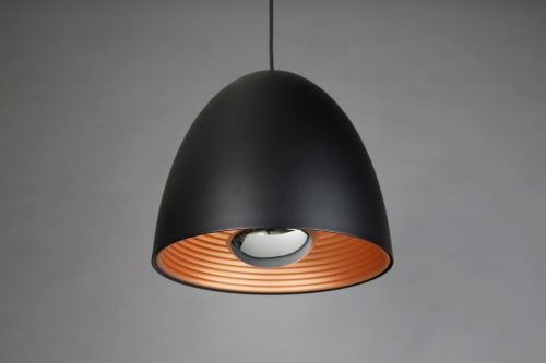 Pendants by SEED Design USA seen at 858 Lind Ave SW, Renton - HELIO Pendant