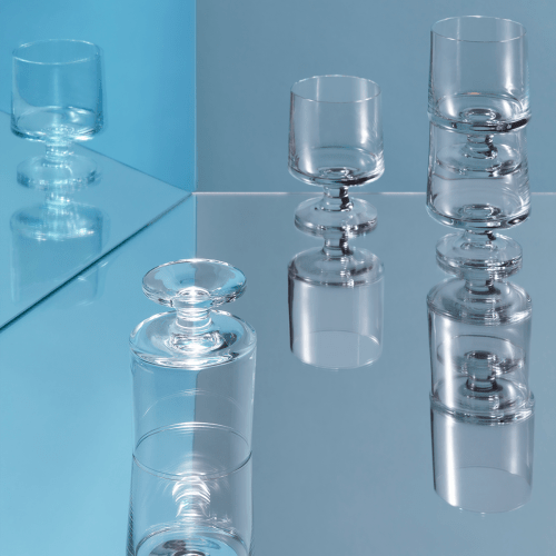 Tableware by Grethe Meyer Design seen at Copenhagen, Copenhagen - Stub