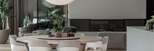 KUOO ARCHITECTS by Katarzyna Kuo Stolarska - Interior Design and Architecture & Design