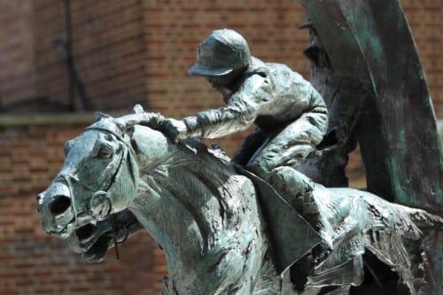 jUDY BOYT - Public Sculptures and Public Art