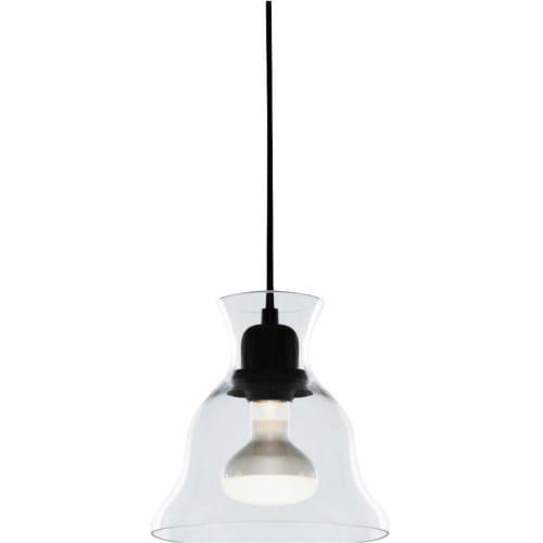 Pendants by SEED Design USA seen at 858 Lind Ave SW, Renton, Washington, 美國, Renton - SALUTE Bell Pendant
