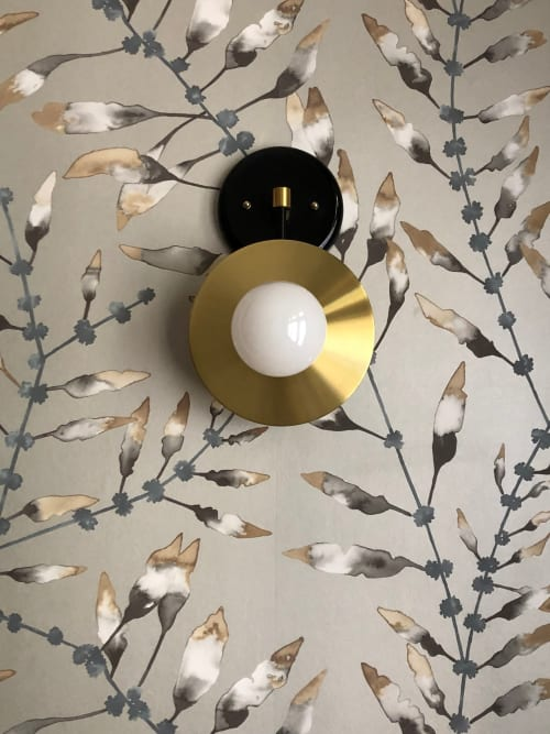 Interior Design by CAVdesign seen at Private Residence, Brooklyn - Interior Design