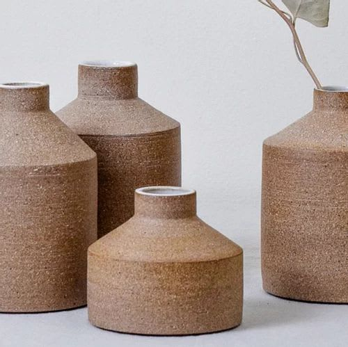 Vases & Vessels by Stone + Sparrow seen at Creator's Studio, Pittsburgh - Mini Vase