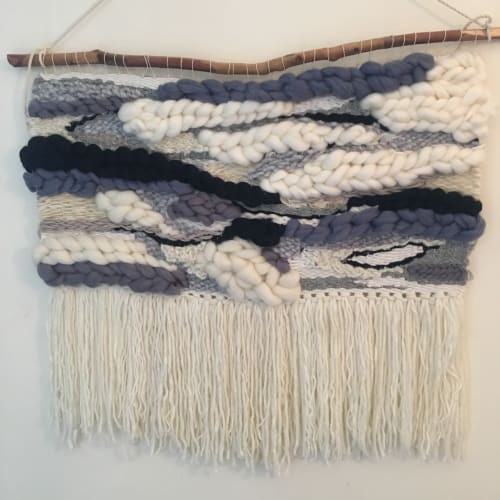 Fringe Lily Creations - Wall Hangings and Art