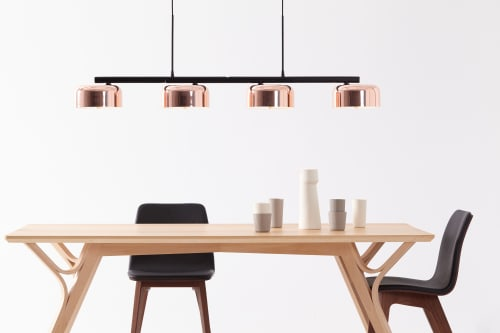 Pendants by SEED Design USA seen at 858 Lind Ave SW, Renton - LALU+ Pendant